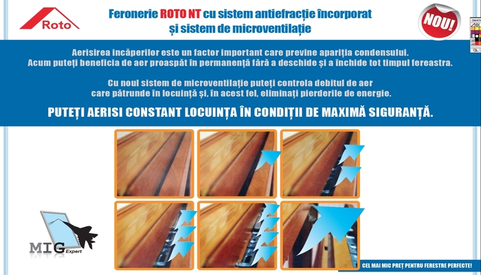 Roto NT